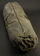PPDC Army Green Duffle Bag-03