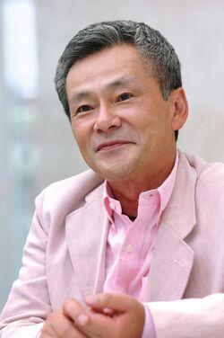 Shuichi Ikeda