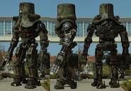 Art-z-Cherno Alpha Concept 15