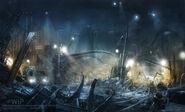 Hong Kong Incident Zone Concept Art-02