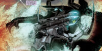 Pacific Rim: Tales from the Drift: Issue 2