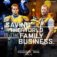 Pacific Rim Facebook Poster 01