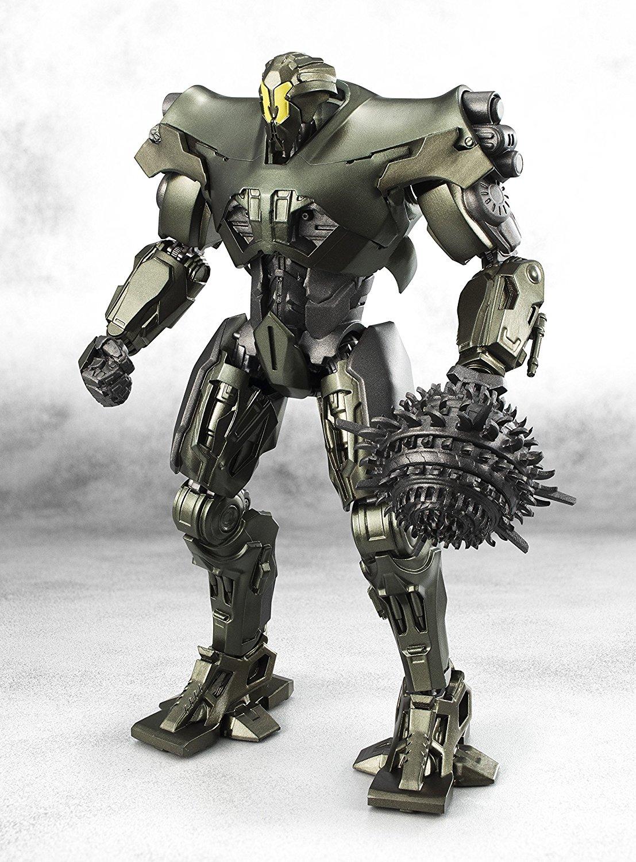 Robot Spirits Titan Redeemer (Action Figure) | Pacific Rim ... Pacific Rim
