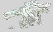Early Kaiju Concept-07