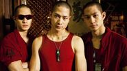 Wei Triplets Promotional