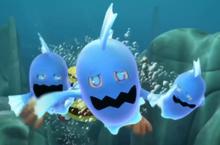 AquaGhosts