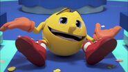 .028 Pac-Man & Zachary 28
