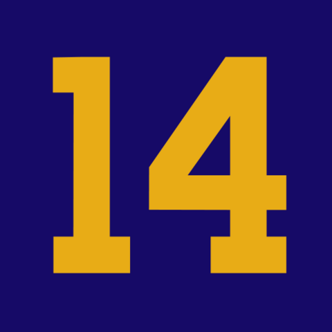 File:Packers retired number 14.png