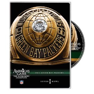 File:Green Bay Packers Super Bowl I DVD.jpg