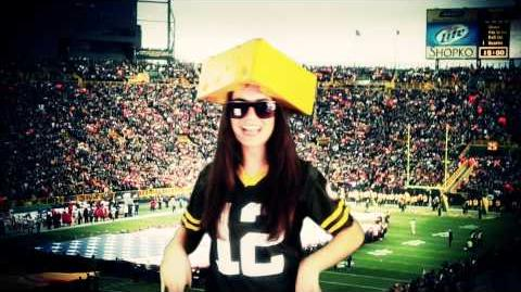 Higher Education Presents Feelin So Fly Like a Cheesehead (Official Music Video) Cascia Films