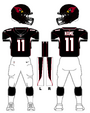 Cardinals alternate uniform