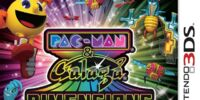 Pac-Man and Galaga Dimensions