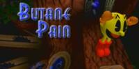 Butane Pain