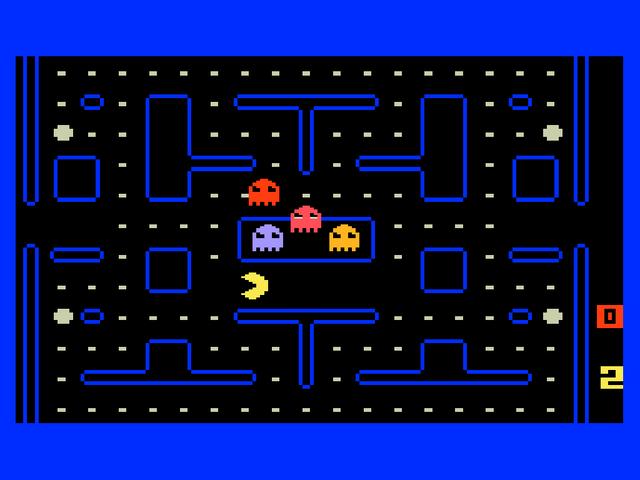 File:Pac-Man (Intellivision) (Nostalgia v5.0) (1024x768).png