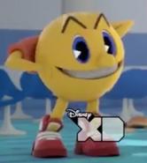 Pac Man 28