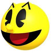 Pac-Man 3d PNR