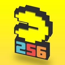 PAC-MAN 256 - Endless Arcade Maze Square Icon