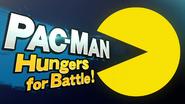 SSB4 Newcomer Introduction Pac-Man