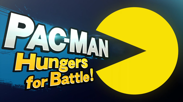 File:SSB4 Newcomer Introduction Pac-Man.png
