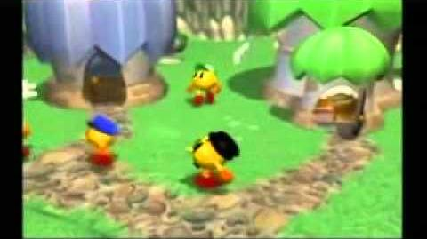 Pac-Man World 2 Cutscene 3