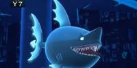 Pac-Shark