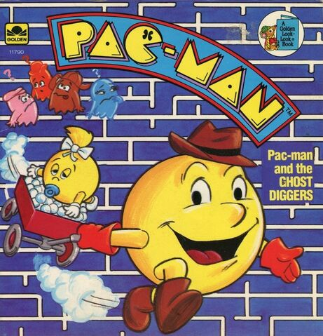 File:Pac-Man and the Ghost Diggers .jpeg