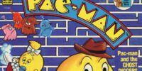 Pac-Man and the Ghost Diggers