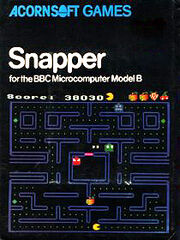 Snapper Video Game