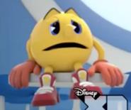 Pac Man 21