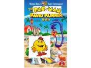 The Pac-Man Road Runner Movie