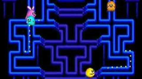 Pac-Man Arrangement Part 1