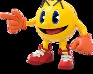 Pacmanpacster