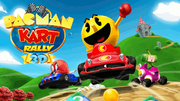 PAC-MAN Kart Rally 0