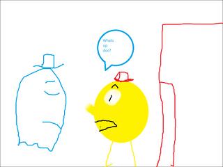 Operation Pac-Man