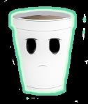 Coffee-kun.wordmark