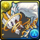 No.2900  神討の魔狼・フェンリル=ヴィズ(神討之魔狼・芬里爾・維茲)
