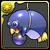 No.508  バルーンペンペン(氣球企鵝)