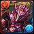 No.1650  蒼炎の鎧騎士・ニム