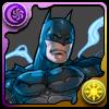 No.1221  バットマン+SGAct・FB(蝙蝠俠+電擊手套 完全發動)