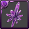 No.473  -{パープルクリスタル}-(紫水晶)