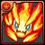 No.580  焔の霊魂・ウィルオーウィスプ(焰之靈魂・鬼火)