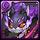 No.2313  魔爪の怪猫・キャスパリーグ(魔爪的怪貓・凱茜・帕莉格)