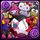 No.1149  ハローキティワールド★ジョーカー(Hello Kitty World★鬼牌小丑龍)