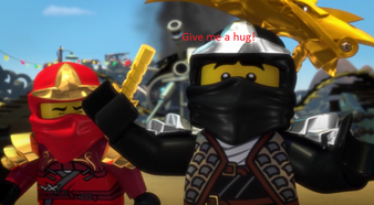 Hug!!