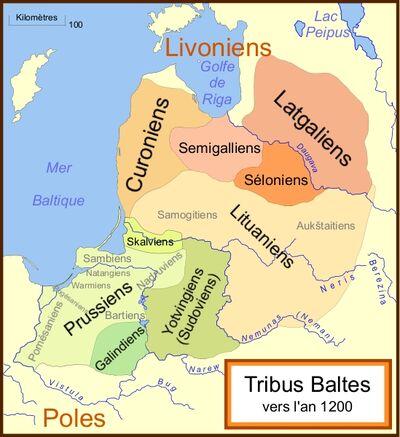 Tribus Baltes 1200