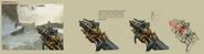 Design of Cannongun ver. 1