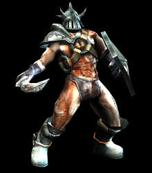 Gladiator A
