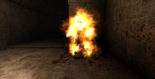 File:Girl on fire in Orphanage German.png
