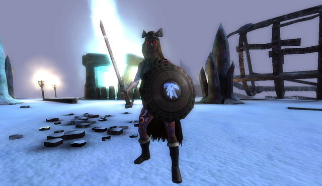 File:Valkyrie with Aura in Ragnarok.PNG