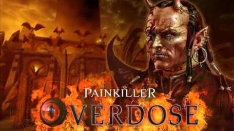 Painkiller Overdose - Belial's One Liners
